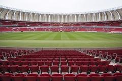 Beira Rio - Porto Alegre - Brazilië stock foto's