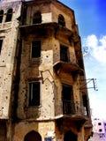 Beiroet Royalty-vrije Stock Afbeeldingen