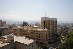 Beiroet, Libanon 2011 Stock Afbeeldingen