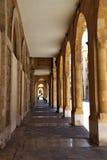 Beiroet van de binnenstad Stock Foto