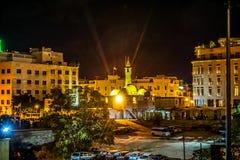 Beirut Al Omari Mosque 03 stock photography