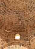 Beirut forntida arkitektur Arkivfoto
