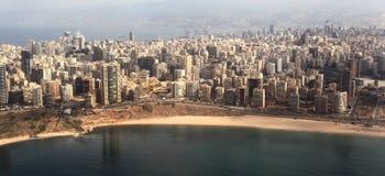 Beirut - Líbano Imagenes de archivo