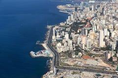 Beirut, Líbano Fotos de archivo