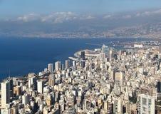 Beirut, Líbano Fotos de archivo libres de regalías