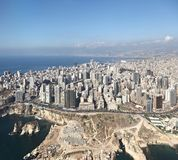 Beirut, Lebanon Royalty Free Stock Photos