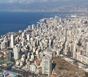 Beirut, Lebanon Royalty Free Stock Photo
