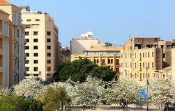 Beirut, Lebanon Royalty Free Stock Photography