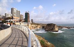 Beirut, Lebanon Stock Photos