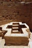 Beit antigo Shean, Israel Fotos de Stock Royalty Free