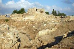 Beit Guvrin Immagine Stock Libera da Diritti