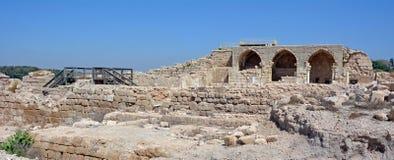 Beit Guvrin, Izrael zdjęcie stock