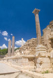 Beit Shean Stock Images