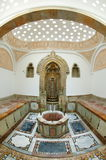 Beiteddine Palace, Turkish Bath Royalty Free Stock Photo