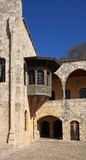 Beitiddine Palace, Lebanon Stock Image