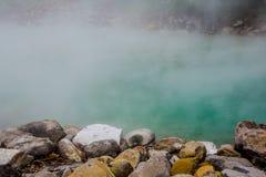 Beitou-heiße Quelle Stockfoto