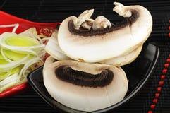 Beiträge zu chinesischer Küche Lizenzfreies Stockfoto