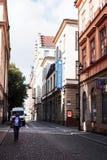 BEITRAGS-MUSEUM, STOCKHOLM Stockfotografie