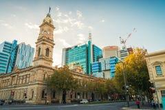 Beitrags-Shop Adelaides GPO Stockbilder