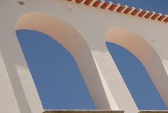 Beja au Portugal Images libres de droits