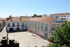 Beja kasztel, Portugalia Zdjęcie Royalty Free