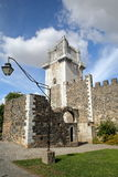 BEJA, PORTUGAL: The castle and the Tower Stock Photos