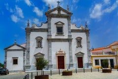 Beja-Stadt in Portugal stockfotos