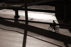 bejing велосипед Стоковые Фото