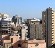 Bejrut, Liban Zdjęcie Stock