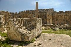 Bekaa Valley, Líbano imagens de stock royalty free