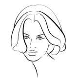 Bekehrter von ROHEM für bessere Qualität Modeschönheitsgesicht tinte Stockbilder