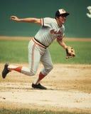 Beken Robinson Baltimore Orioles Stock Foto's