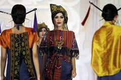 beklär person som tillhör en etnisk minoritet Royaltyfria Bilder