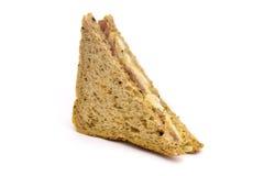 bekon kanapka jajeczna przyrodnia Obrazy Royalty Free
