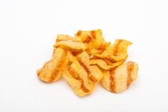 Bekon snacks Stock Photo