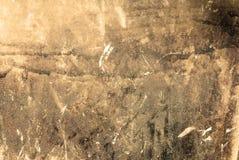 bekymrad vägg Royaltyfria Foton