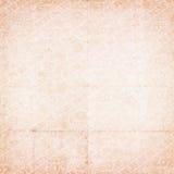 Bekymrat paisley för Grungy tappningantikvitet papper Fotografering för Bildbyråer