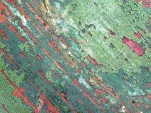 bekymrat trä för textur 2 Royaltyfri Bild