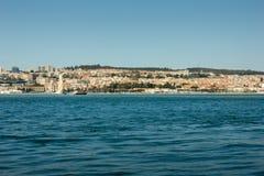 Belém - Λισσαβώνα Στοκ εικόνες με δικαίωμα ελεύθερης χρήσης