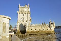 Belém Tower, Lisbon Stock Photo