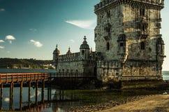 Belém Fotografering för Bildbyråer