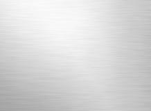 Belägga med metall bakgrund Royaltyfria Foton
