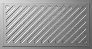 Belägga med metall texturerar Arkivfoton