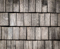 Belägger med tegel det gamla skrivbordet för naturlig Wood textur plankor däckar hårt tappningmor Royaltyfria Bilder