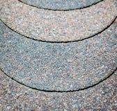 Beläggning av rubber smulatextur Royaltyfri Bild