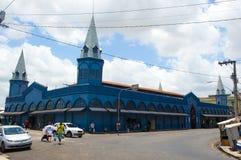 Belém de Para, Brasil Imagens de Stock Royalty Free