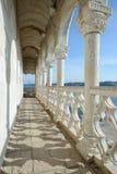 Belém Tower Stock Images