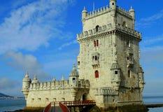 Belém Tower Stock Photos