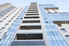 Bel édifice haut photographie stock libre de droits