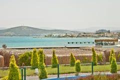 Bel été en Turquie Photographie stock libre de droits